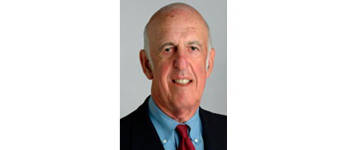 Bruce W. Hyman