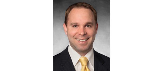 Bryan M. Webster