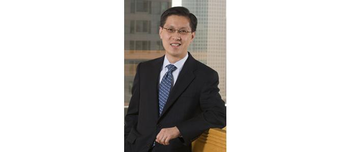 C. David Lee