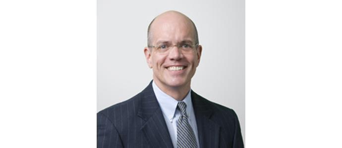 C. Grant McCorkhill