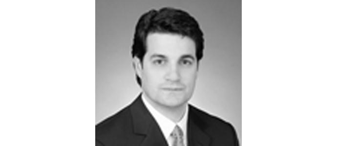 C. Gregory Gramenopoulos
