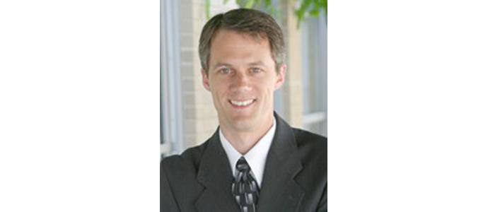 Cameron W. Beddard