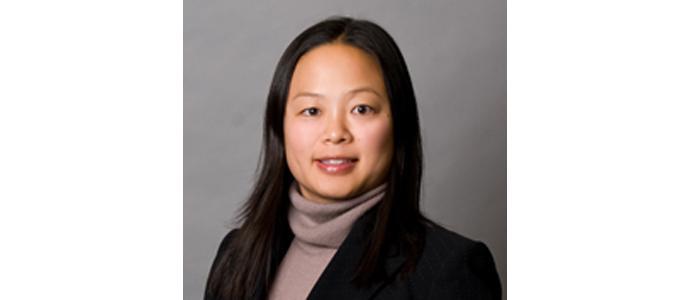 Candice S. Choh