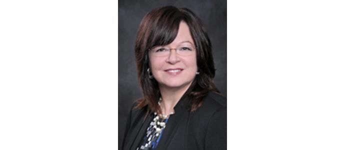Carla R. Walworth