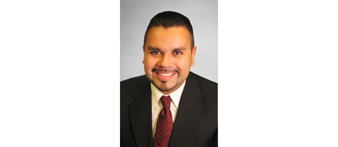 Carlos A. Ortiz