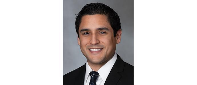 Carlos A. Ramirez