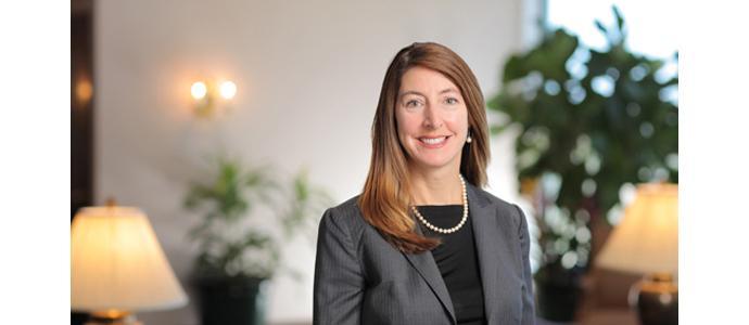 Caroline M. Landt