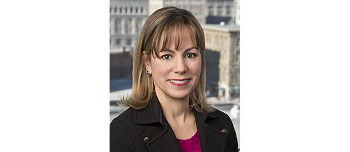 Caroline Petro Gately