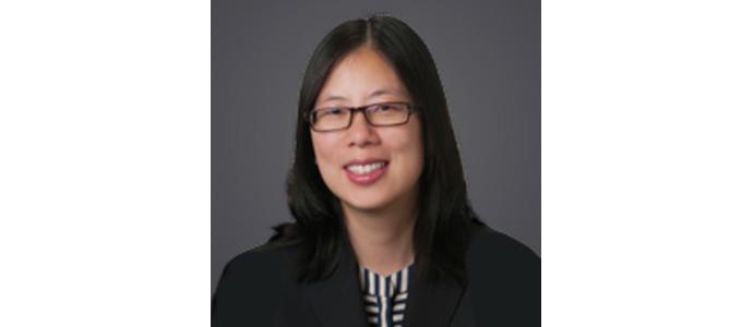 Caroline Tang