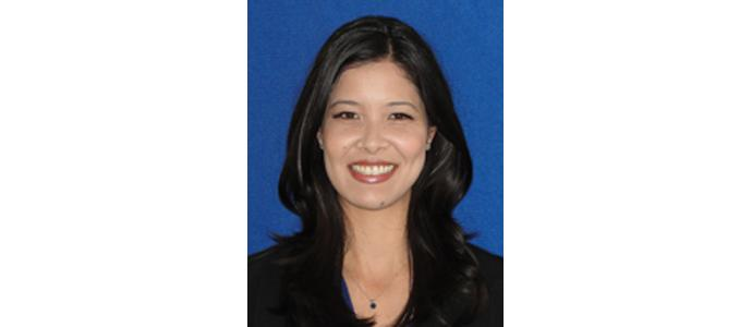 Cassandra Lan Seto