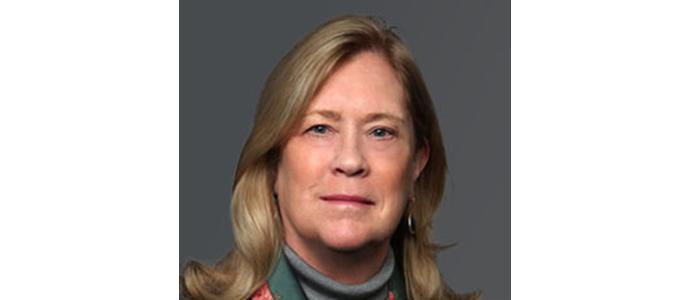 Catherine Ann Stevens