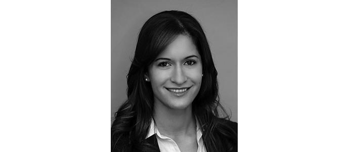 Catherine Nicole Grech