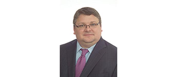 Chad D. Burkhardt