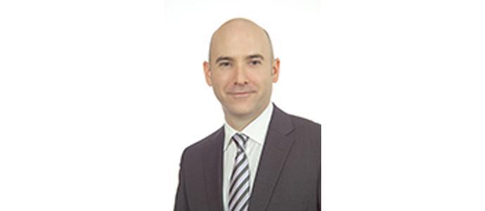 Chad D. Terrell