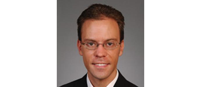 Chad E. Davis PhD