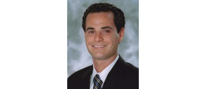 Chad J. Rubin