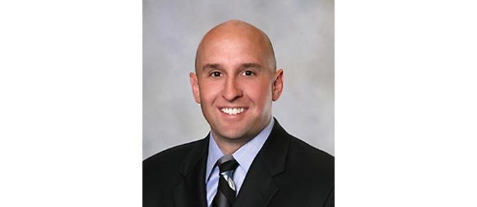 Chad P. Richter