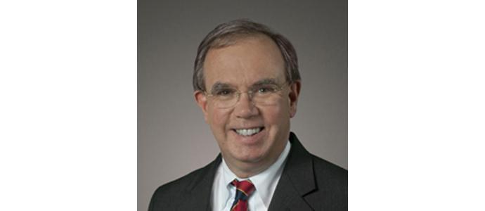 Charles D. Fox IV