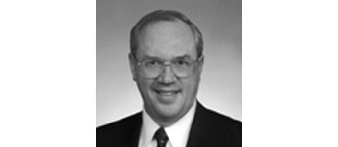 Charles E. Van Horn