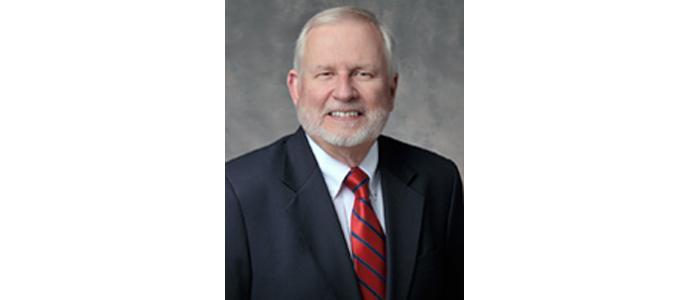 Charles Kent Carlson