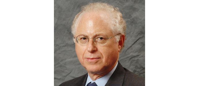 Charles M. Bleiberg