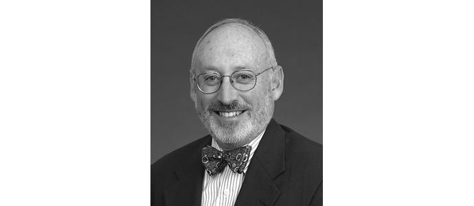 Charles Raban Blumenfeld