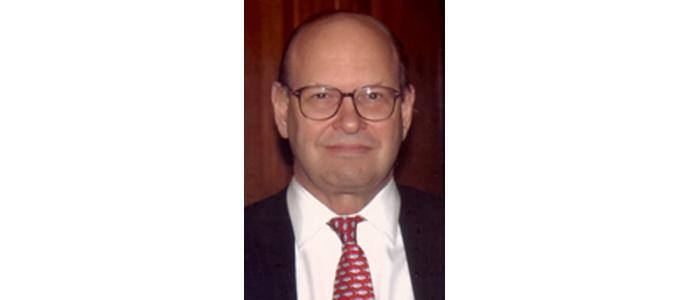 Charles S. Whitman III