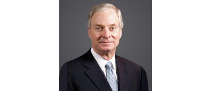 Charles T. Speth