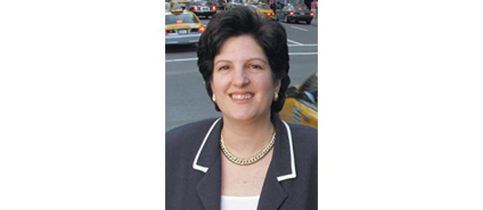 Cheryl R. Saban