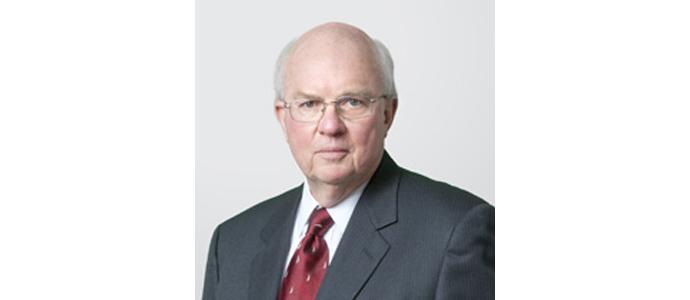 Chester D. Hooper