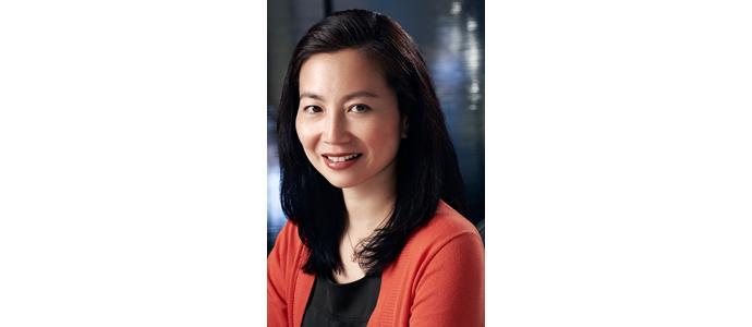 Ching Lee Fukuda