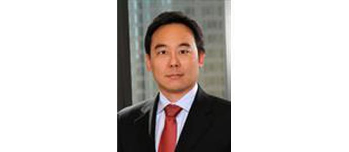Chris K. Suh