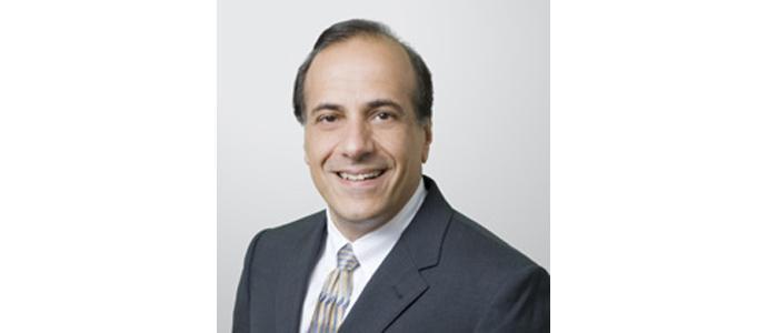 Chris N. Kolos