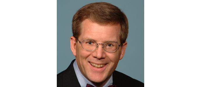 Christian E. Kimball