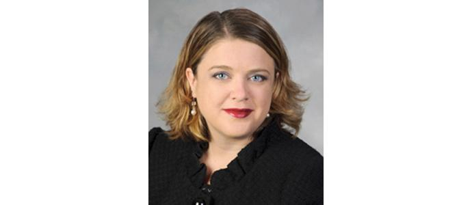 Christina Hull Eikhoff
