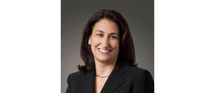 Christina Joubran Zarou
