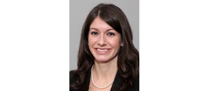 Christina M. Conroy