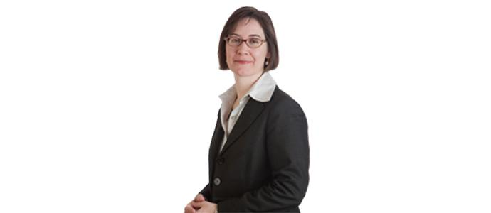 Christine P. James