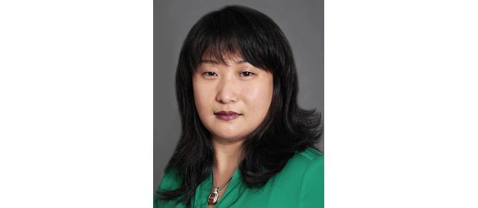 Christine Z. Liu