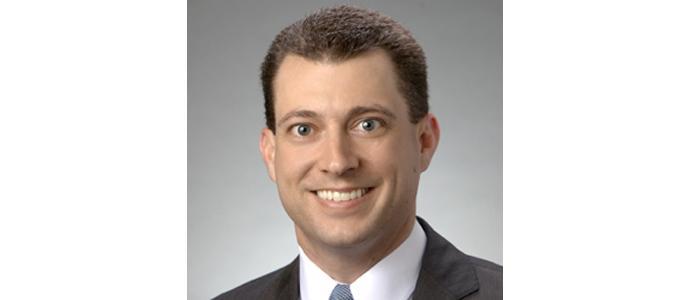Christopher G. Ward