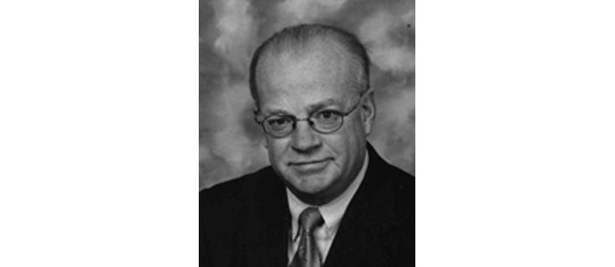 Christopher P. Chappell
