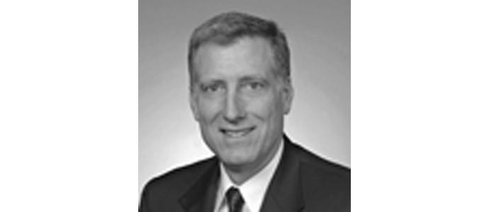 Christopher P. Isaac