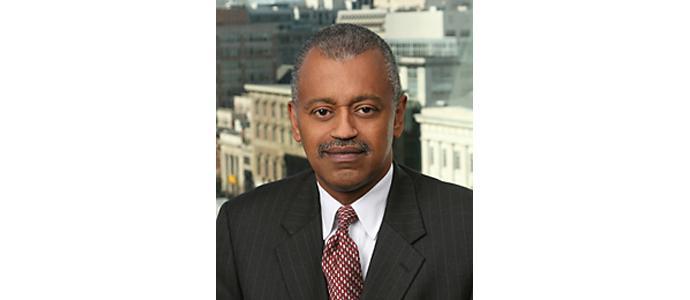 Claude E. Bailey