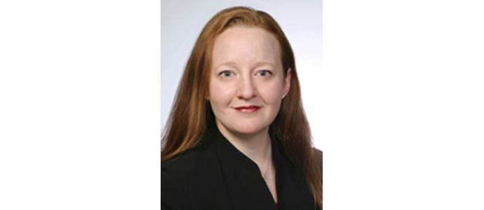 Claudia A. Hrvatin
