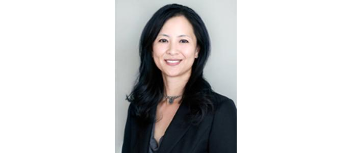 Claudine V. Wong