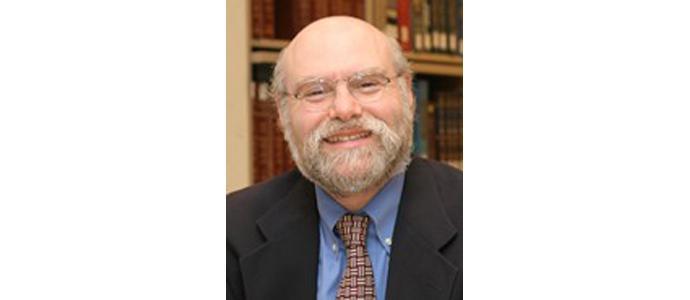 Clifford B. Hendler