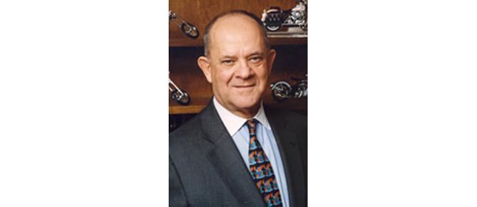 Colin E. Harley