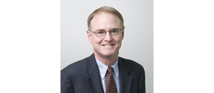 Colin P. Smith