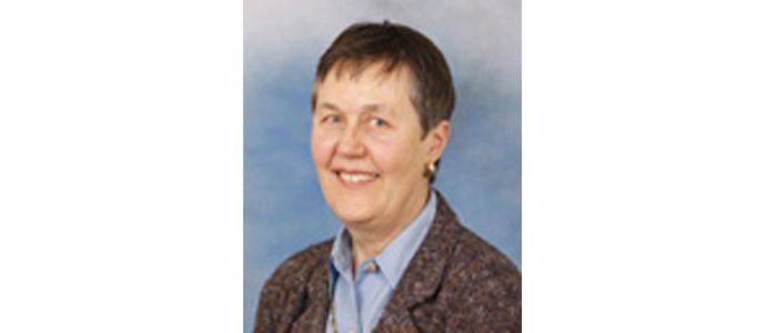 Connie M. Ericson