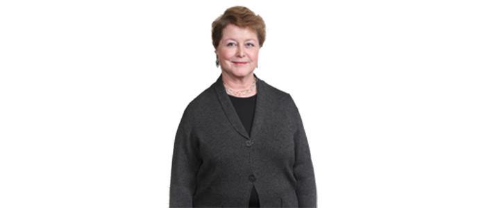 Constance K. Robinson